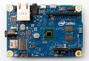 Arduino Intel Galileo