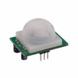 Sensor de Movimiento Parallax
